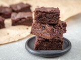 Easy Double <b>Chocolate</b> Chip Brownies - Very Best Baking