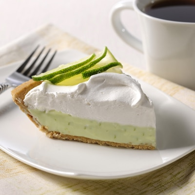 CARNATION® Key Lime Pie