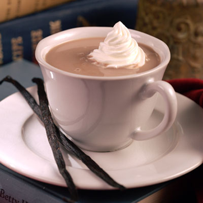 French Vanilla Mocha Recipe | Meals.com