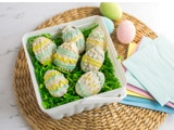Egg-Ceptional Easter Cookies