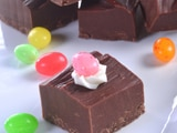 Toll House Easter Basket Fudge
