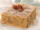 Apple Cinnamon Pecan Cake
