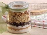 Oatmeal-Chip Cookie Mix In A Jar