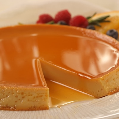 Vanilla Flan| NESTLÉ® Very Best Baking