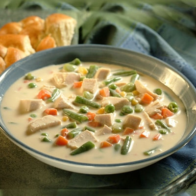 Cream of Chicken and Vegetabl... | NESTLÉ® Very Best Baking
