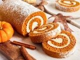 LIBBY&#39;S® <b>Pumpkin Roll</b> - Very Best Baking